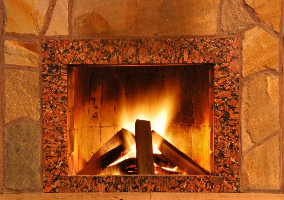 Buying a New Fireplace